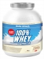 Preview: Body Attack 100% Whey Protein - 2,3kg