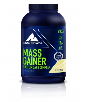 Multipower Mass Gainer 1kg