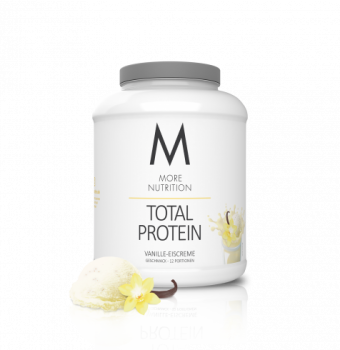 Total Protein MORE NUTRITION 1500g